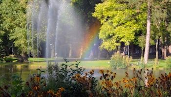 Wilhelminapark – Utrecht