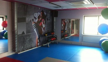 Body Sports – Utrecht