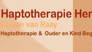 Haptotherapie Hengeveldstraat – Utrecht