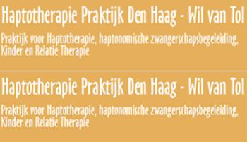 Haptotherapieprakijk Wil van Tol – Den Haag