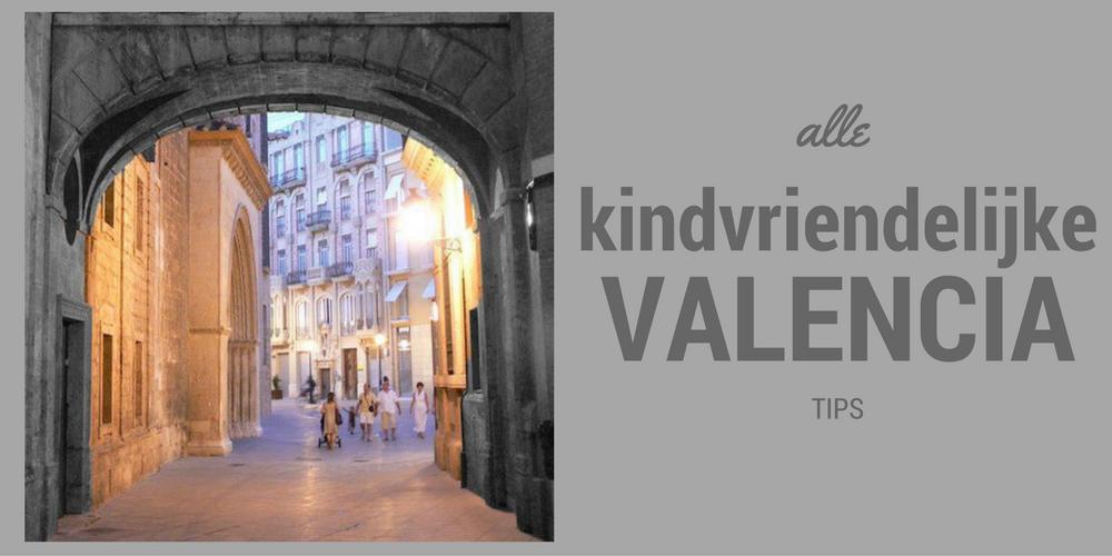 CITYMOM IN VALENCIA