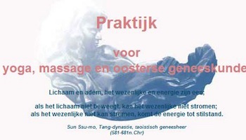 Praktijk Jannie de Groot – Utrecht