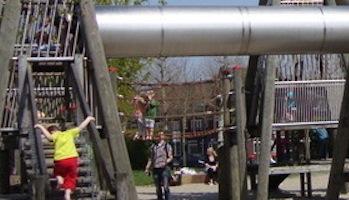 Griftpark – Utrecht