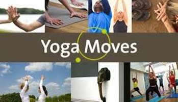 Yoga Moves – Utrecht