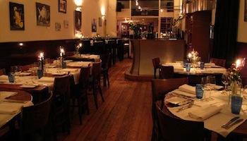 1978 Restaurant – Den Haag