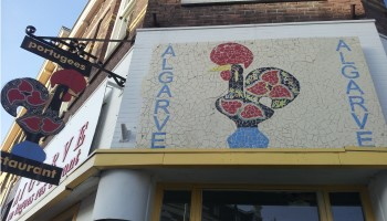 Algarve – Utrecht