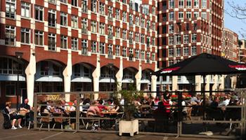 Brasserie Babbilage – Den Haag