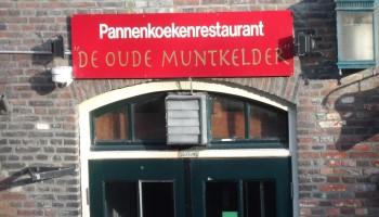 De Oude Muntkelder – Utrecht