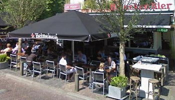 Vapiano for Cafe de poort utrecht