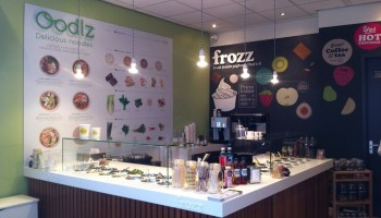 FROZZ – Utrecht