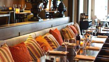 Restaurant La Galleria Kurhausplein – Den Haag