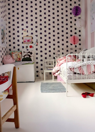 10 x leuks voor aan de kinderkamer muur. Black Bedroom Furniture Sets. Home Design Ideas