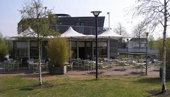 Griftpark 1 – Utrecht