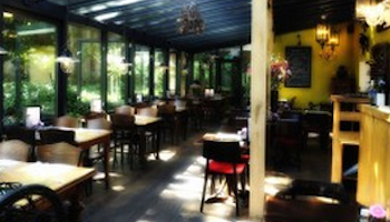 Restaurant De Zakkendrager