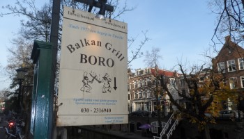 Boro – Utrecht