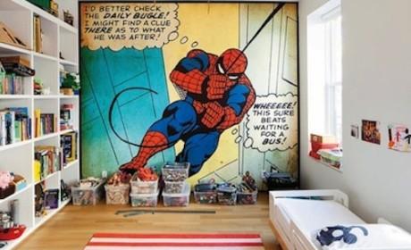 Interieur archives - Kamer voor jaar oude jongen ...