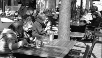 Aperitivo – Utrecht