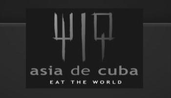 Asia de Cuba – Utrecht