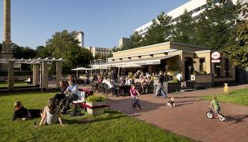 Brasserie Berlage – Den Haag