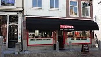 Burgerz – Den Haag