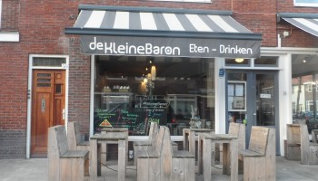 deKleineBaron – Utrecht