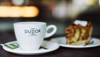 Café Brasserie Dudok – Den Haag