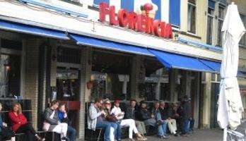Florencia IJs – Den Haag