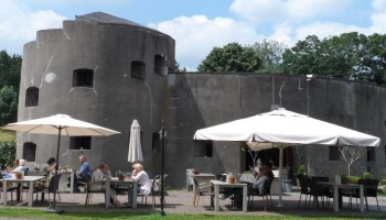 Fort aan de klop – Utrecht