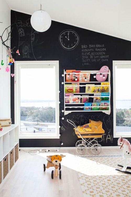 10 x leuks voor aan de kinderkamer muur - Muur kamer kind ...
