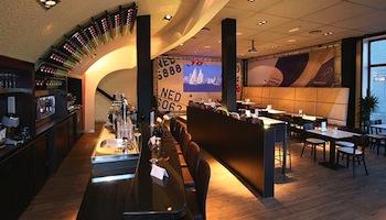 Restaurant At Sea – Den Haag
