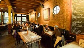 Café Rootz – Den Haag