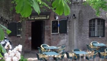 De Werfkring – Utrecht