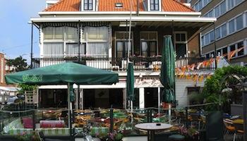 Zarautz – Den Haag