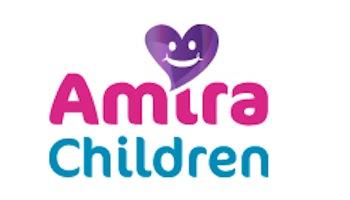 Amira Children – Utrecht