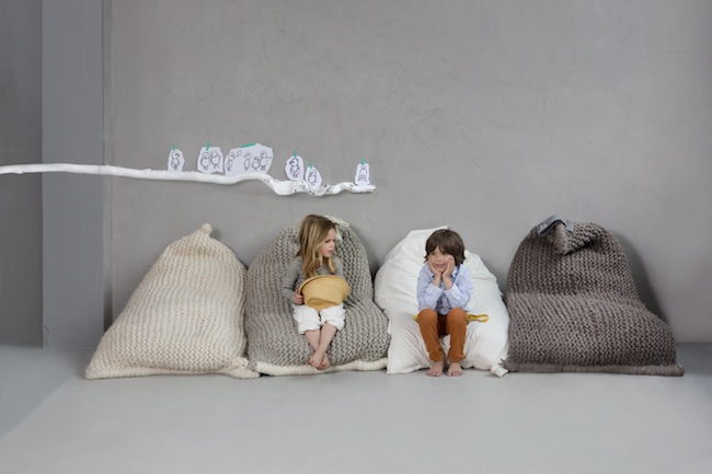 Zilalila NEST Collection A:W 2013
