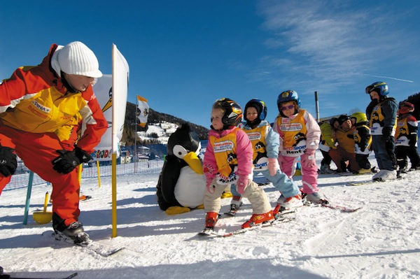 4. Bad Kleinkircheim skischool