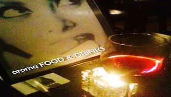 AROMA FOOD & DRINKS – Den Haag