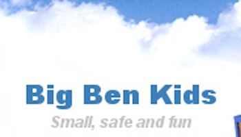 Big Ben Kids – den Haag
