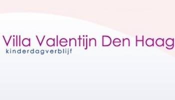 Villa Valentijn – Den Haag