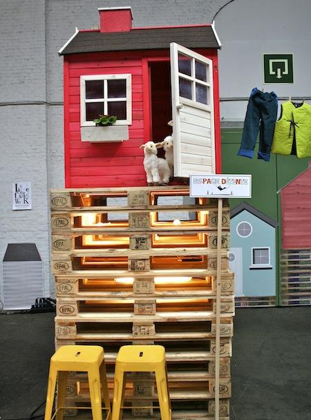 Algemeen | Little Fashion Week | CITYMOM.nl