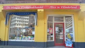Alice in Wonderland - CITYMOM.nl