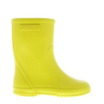 Bergstein heeft een nieuwe laars: de Fashionboot. Deze fashionable regenlaarsjes voor kids zijn verkrijgbaar in de glanzende unikleuren: black, lemon, cherry, grey en light grey.