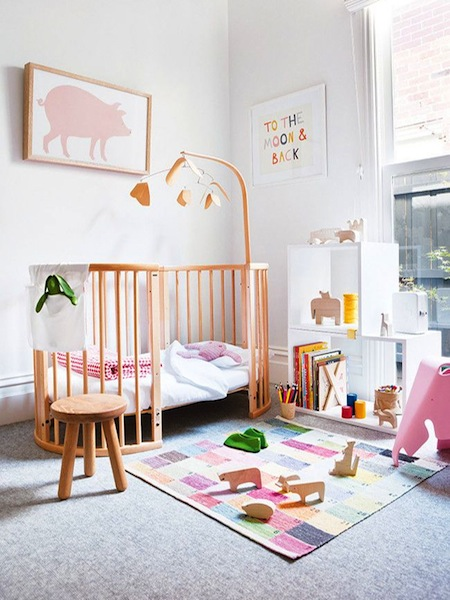 Babykamer 9 hwww.homelife.com.au:homes:galleries:11+design+tips+for+a+clutter+free+home+,28081?pos=9#top