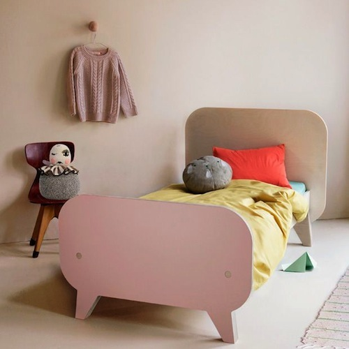 Bed Aventuur Junior Bed via www.buisjesenbeugels.nl:brands-1:bb:aventuur-junior-bed.html