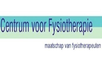 Centrum voor Fysiotherapie – Den Haag