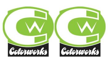 Colorworks – Den Haag