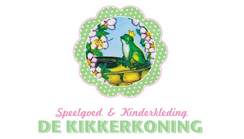 De Kikkerkoning – Den Haag