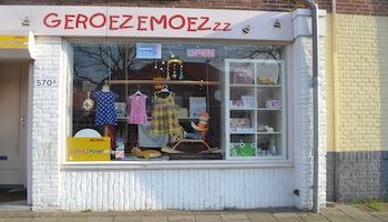 Geroezemoezzz - CITYMOM.nl