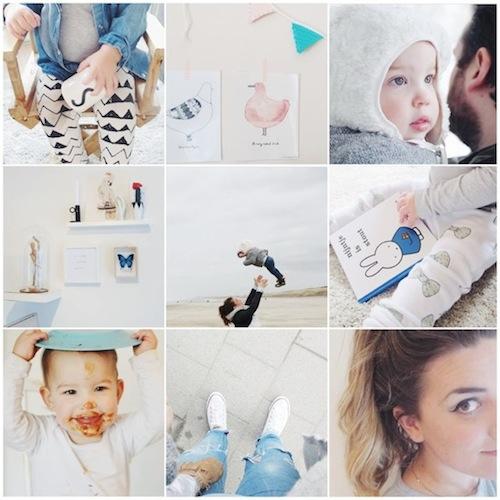 Instagram by Anna algemeen