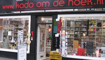 Kado om de Hoek – Den Haag